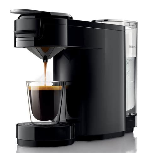 kaffeemaschine philips philips kaffeemaschine senseo up kompakte kaffeepadmaschine