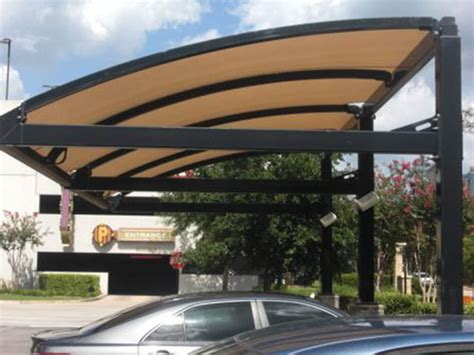 parking canopies aaa awning