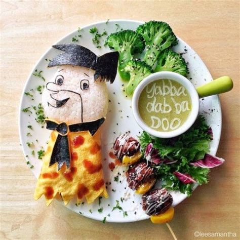 cuisine inventive and creative food ideas for baby digezt