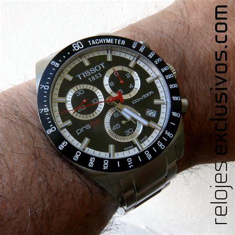 Tissot Prs 516 Chrono T0444172105100  Relojes Exclusivos