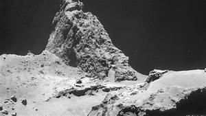 Rosetta Mission: This Is What a Comet Sounds Like - ABC News