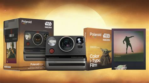 This is the way! Mandalorian camera and Baby Yoda film ...