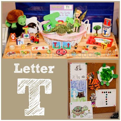 home preschool letter t 1 1 1 1 679   Home Preschool Letter T
