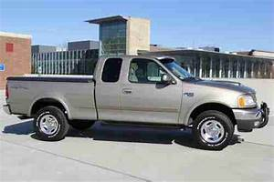 Purchase Used 2002 Ford F