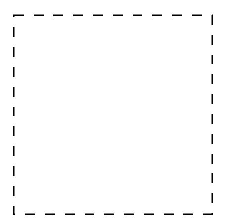 Here's a simple svg path animation illustrating that but with no stones, and no lake. Animate SVG - How to animate a path in SVG - Skippyweb