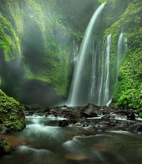 Most Beautiful Waterfalls Check Out The List