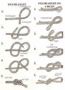 Knots For K9 Search And Rescue