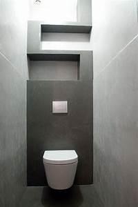 Les 25 meilleures idees de la categorie wc suspendu sur for Wc suspendu couleur gris 5 salle de bains beton cire idees deco pour sinspirer