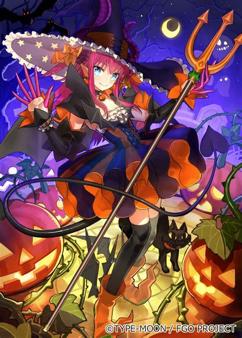 crunchyroll fategrand order elizabeth bathory