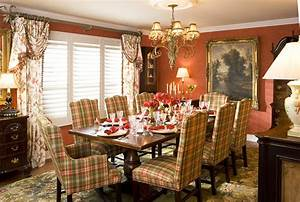 Wonderful Dining Room With Den Decorating Ideas Added