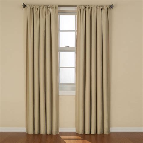 sears ca blackout curtains eclipse curtains kendall blackout window curtain panel