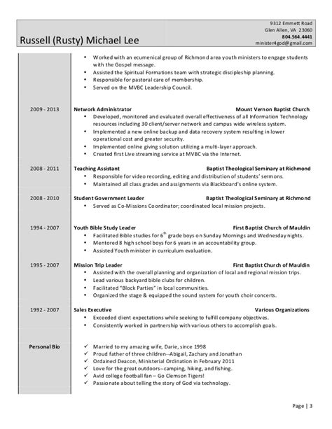 cover letter resume from