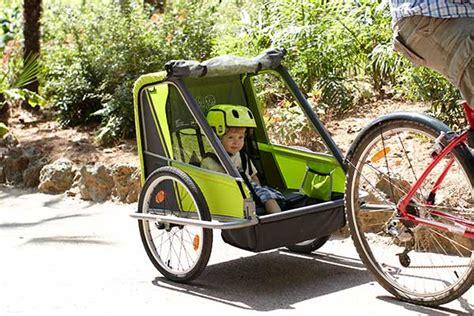 siege bebe velo suspendu emmener enfant en vélo quelles solutions