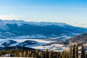 View of Lake Dillon from Keystone Mountain - Yelp