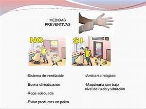 Riesgos y Medidas Asociados al Trabajo en una Peluquería