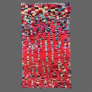 Petit Tapis Berbere : zemmour antigue rug berber rug secret berb re pattern texture material design ~ Teatrodelosmanantiales.com Idées de Décoration