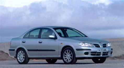 Nissan Almera Sedán 2002 - 2007 opiniones, datos técnicos ...