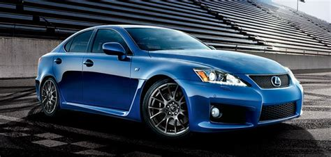 Lexus Isf For Sale