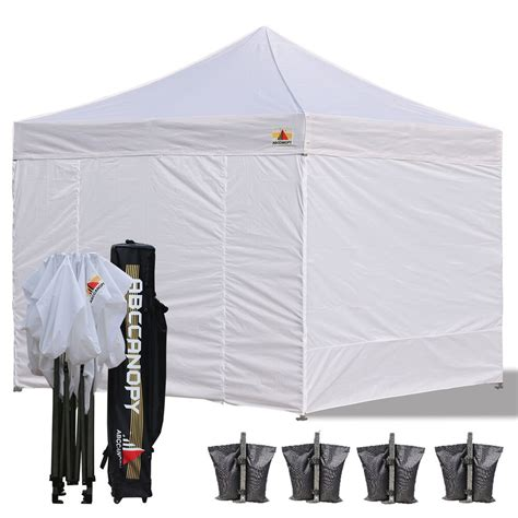 abccanopy  pop  canopy commercial trade show display booth fair tent ebay
