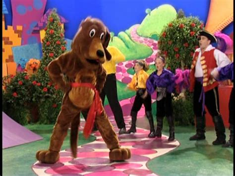 The Wiggles Six Months In A Leaky Boat by Image Wagsinblowmedown Jpg Wikiwiggles