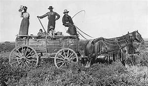 Farm Wagons and Implements - Old West Daily Reader