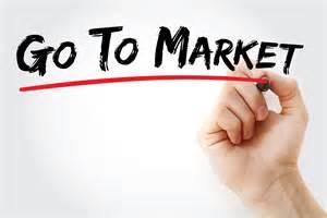 go to market plan outline four quadrant go to market strategies