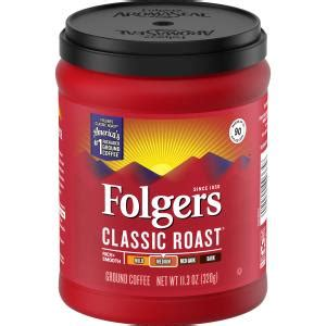 Folgers has been making the starbucks via instant decaf italian roast is probably one of the best instant decaf coffee options you'll find — there is really a lot to appreciate about it. Folgers Classic Roast Instant Coffee 12 Oz