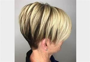 Model Coiffure Femme : modele coiffure femme courte highfly ~ Medecine-chirurgie-esthetiques.com Avis de Voitures