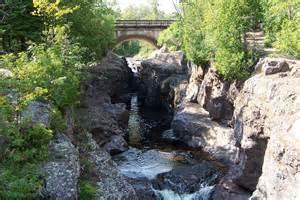 Temperance River State Park MN