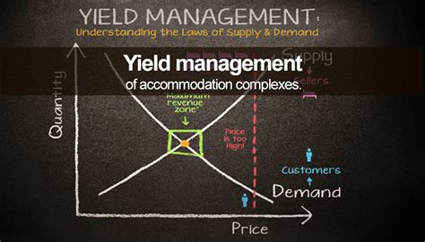 yield management complexes accommodation