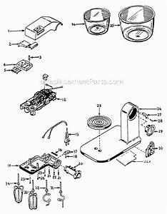 Old Sunbeam Mixmaster Parts