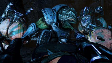 Grunt Mass Effect Wiki Mass Effect Mass Effect 2