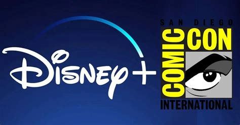 Disney+ Joining Comic-Con@Home Lineup With Virtual Panels ...