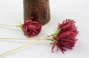 Blumen Aus Papier : blumen aus papier ~ Udekor.club Haus und Dekorationen