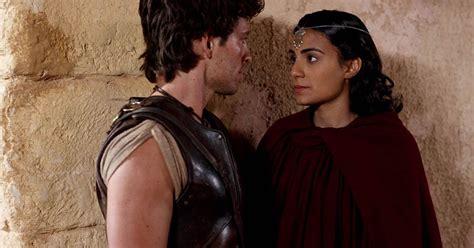 Atlantis Picture Spoilers Princess Ariadne Needs Jasons