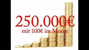 Geld Gut Investieren : 3 3 mit wenig geld investieren mit 100 im monat passives investieren in etfs youtube ~ Michelbontemps.com Haus und Dekorationen