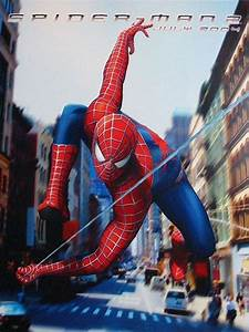 Every Spider-Man Movie Poster Ever - IGN