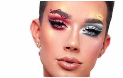 Makeup Jamescharles Stickers Picsart Sticker Loveit California