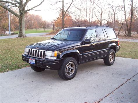 Jeep Grand Modification by Rlane414 1996 Jeep Grand Specs Photos