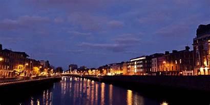 Dublin Europe European Visit Cities Before Germany