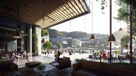 Gallery of MAD Arkitekter and Asplan Viak Release ...
