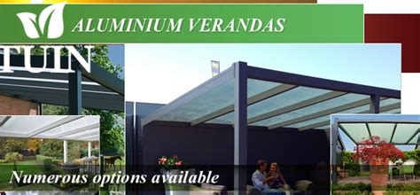 modern roller shades garden glass verandas and canopies complete