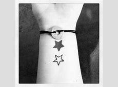 Modele Tatouage Etoile Filante Tattooart Hd