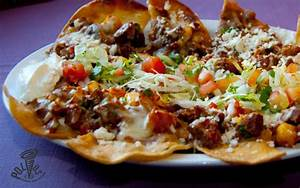 Polvos Mexican Restaurant