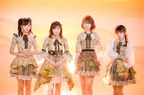 11月15日(水)発売の『月刊songs』に小栗有以が登場!  Akb48 Team 8