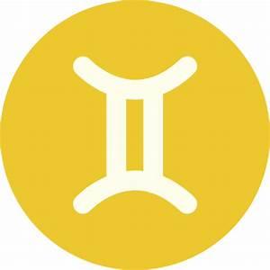Gemini - Free signs icons