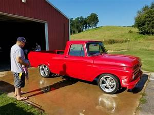 Ford F100 - Crate 4 6