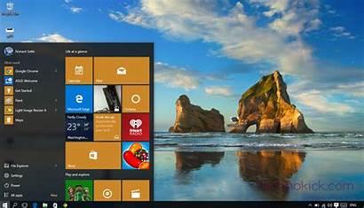 Windows Change Wallpapers Automatically Technokick Desktop Background