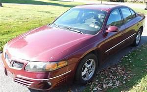 2000 Pontiac Bonneville - Overview