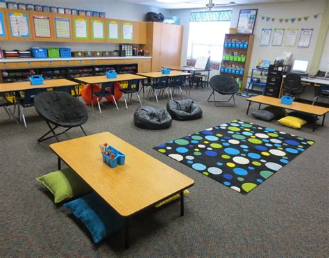 Seats For Classrooms by Setting Up For Second Mid Year Update Alternative Seating